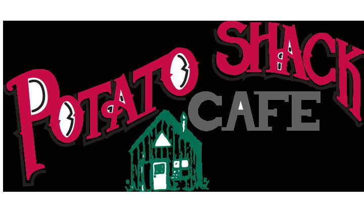 Potato Shack Cafe